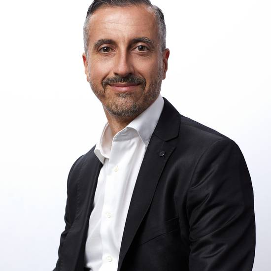 Gianmarco Ceconi